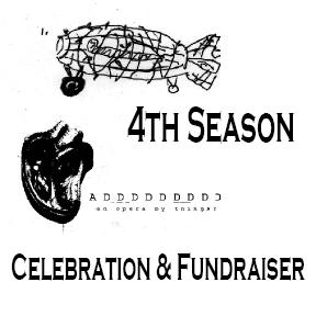 thingNY 2010 fundraiser